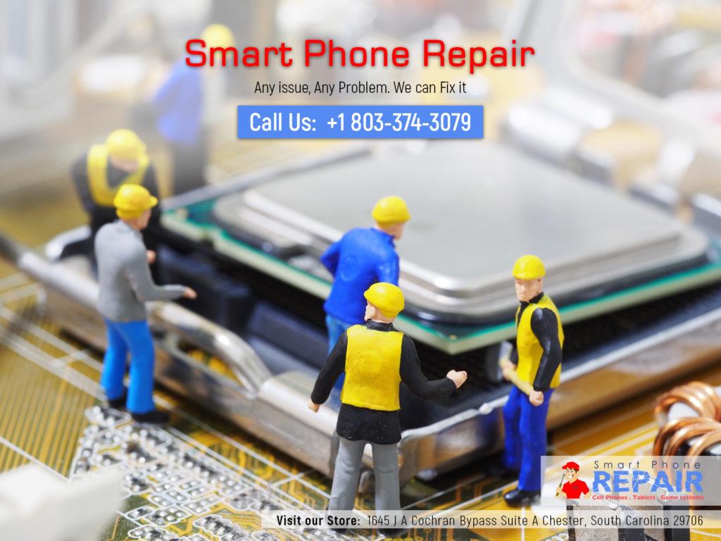 Smart Phone Repairs Chester