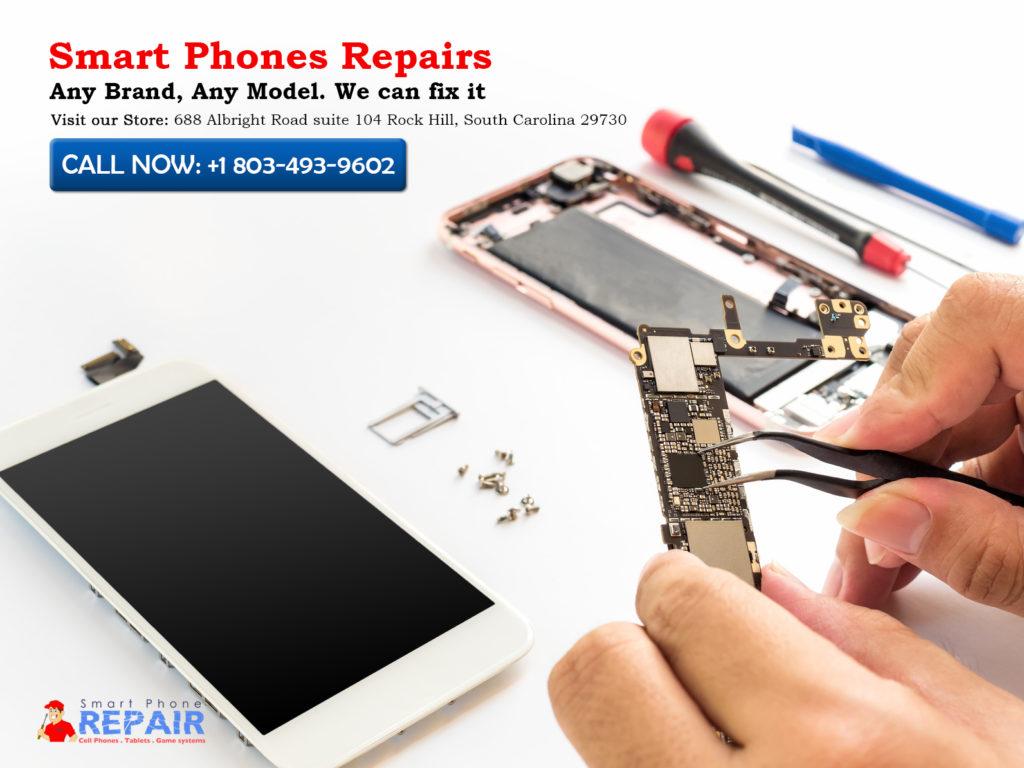 Smart Phone Repairs Rock Hill
