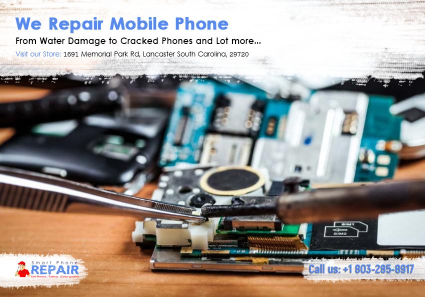 Smart Phone Repairs Lancaster
