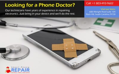 Looking for a phone doctor?