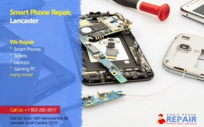 Smart Phone Repair in Lancaster