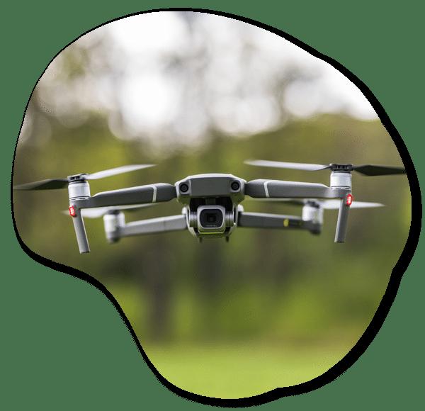 drone camera repair